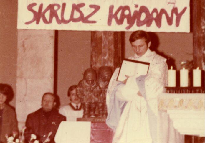 Błogosławiony Jerzy Popiełuszko - rocznica beatyfikacji