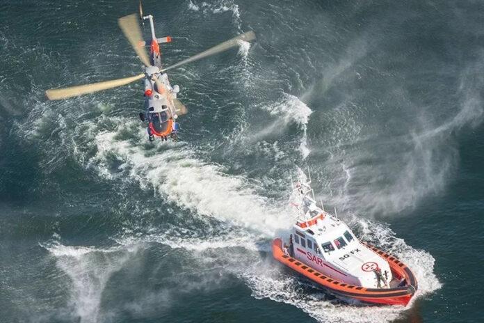 Morskiej Służby Poszukiwania i Ratownictwa